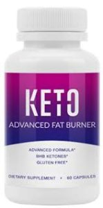 Keto Advanced Fat Burner - dangereux - comprimés - en pharmacie