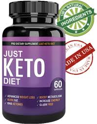 Just Keto Diet Plus France – la composition – le site officiel