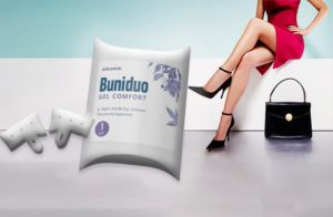 Buniduo Gel Comfort – en pharmacie – Amazon – le prix