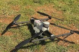Tactical Drone - Composition - Forum - dangereux