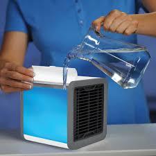 Cube air cooler - Effets -  avis - dangereux