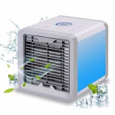Cube air cooler - Prix - Sérum - en pharmacie