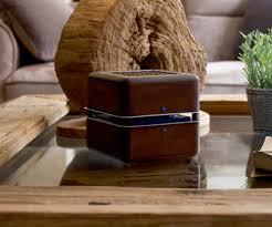 Cube air cooler - composition  - action - forum