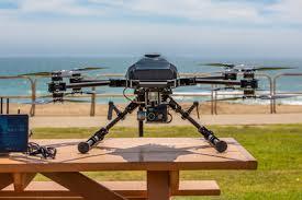Tactical Drone - Effets - site officiel - avis