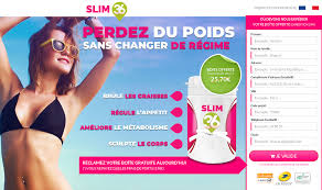 Slim36 – en pharmacie – Amazon – le prix