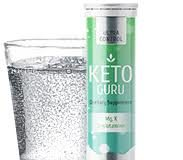 Keto guru 2 - dangereux - prix - comment utiliser