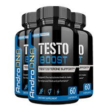 AndroDNA Testo Boost - dangereux – pas cher