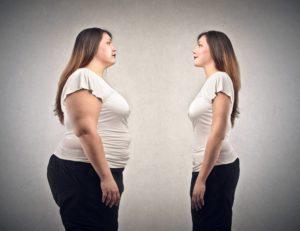 Exercices de perte de poids en plein air