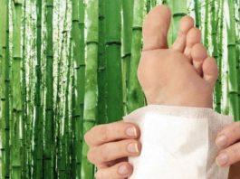 Foot Patch Detox - comment utiliser - pas cher - crème