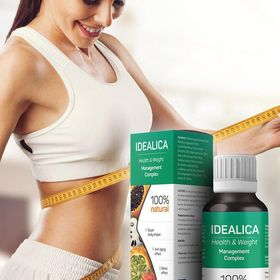 Idealica Gouttes review
