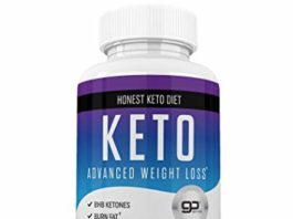 Keto Tone Diet - en pharmacie - avis - action