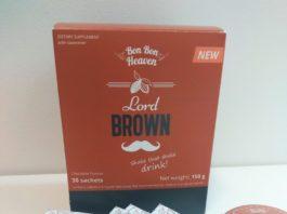 Lord Brown – Amazon - dangereux - comprimés