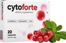 CytoForte- Sérum - Comprimés - site officiel - dangereux - Action - prix