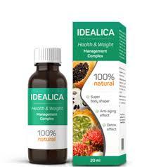 idealica baisse - dangereux - prix - Composition - Action - sérum - Comprimés