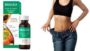idealica - Effets - site officiel - effets secondaires
