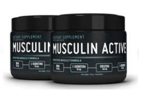 Musculin Active - effets secondaires - France - en pharmacie