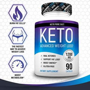 Keto Pure Diet - Amazon - avis - dangereux