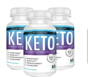 Keto Pure Diet - effets secondaires - composition - comment utiliser