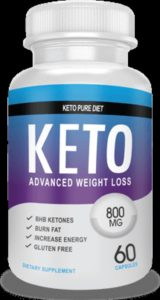 Keto Pure Diet - pas cher - comprimés - forum