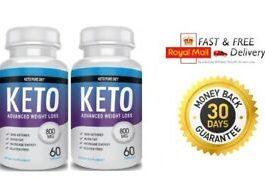 Keto Pure Diet - site officiel - action - effets