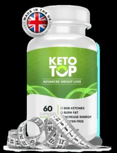 Keto top diet - pour mincir -  sérum - Amazon - site officiel