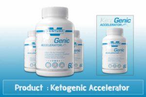 KetoGenic Accelerator - site officiel - en pharmacie - effets