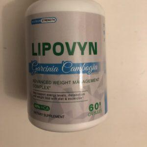 Lipovyn Garcinia Cambogia –en pharmacie – Amazon – le prix