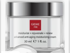 Gidae Skincare - instructions - forum - Supplément