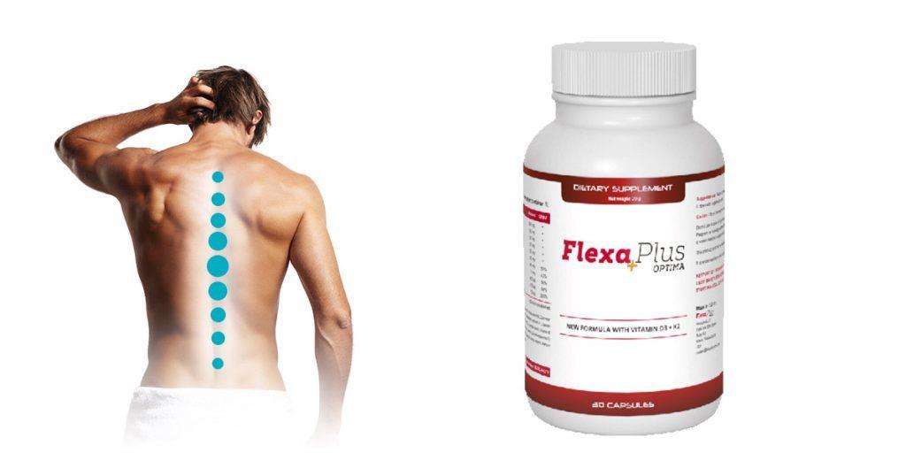 Flexa Plus Optima France – la composition - site officiel
