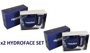 Hydroface Crème - site officiel - instructions - comment utiliser