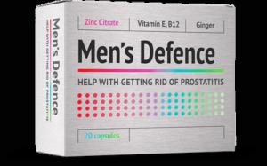 Men's Defence - France - Sérum - avis - Action - Amazon - prix