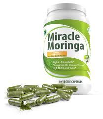 Miracle Moringa - comment utiliser - comprimés - pas cher