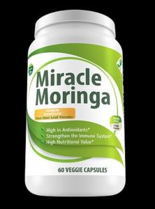 Miracle Moringa - en pharmacie - forum - avis