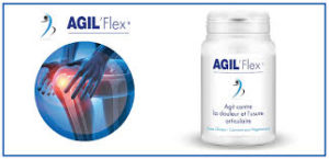 AGIL'Flex - forum - composition - sérum