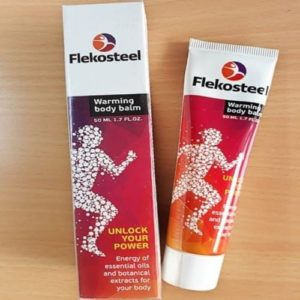 Flekosteel - en pharmacie - Amazon - prix