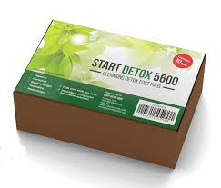 Start Detox 5600