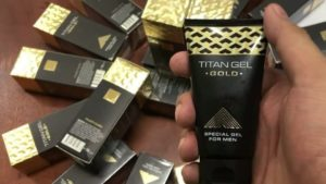 Titan gel gold - avis - en pharmacie - sérum
