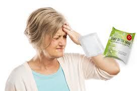 Start Detox 5600 - effets secondaires - dangereux - en pharmacie