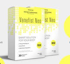 Vanefist Neo - comprimés - comment utiliser - en pharmacie