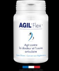 AGIL'Flex - prix - Amazon - en pharmacie