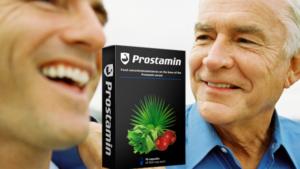 Prostamin - forum - dangereux - effets