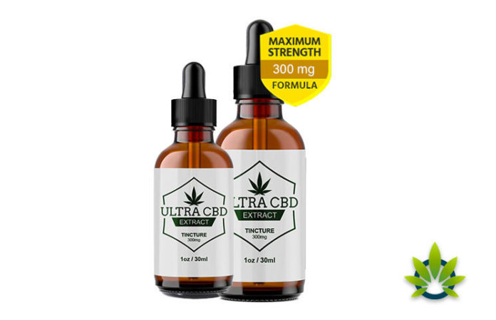 Ultra CBD Extract - France - prix - effets