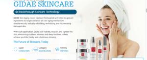PEAU JEUNE Anti - Aging Serum Cream