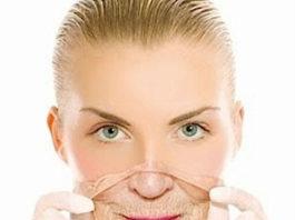 PEAU JEUNE Anti - Aging Serum - France - crème - comment utiliser