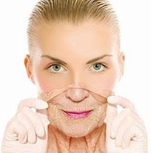 PEAU JEUNE Anti - Aging Serum Cream - France - crème - comment utiliser