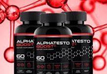 Alpha Testo Boost - action - Amazon - site officiel