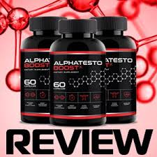 Alpha Testo Boost - action - Amazon - site officiel