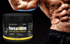 Ultrarade Force4Him - dangereux - effets - en pharmacie