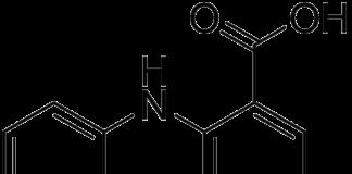 Anthranilic acid (vitamin L)