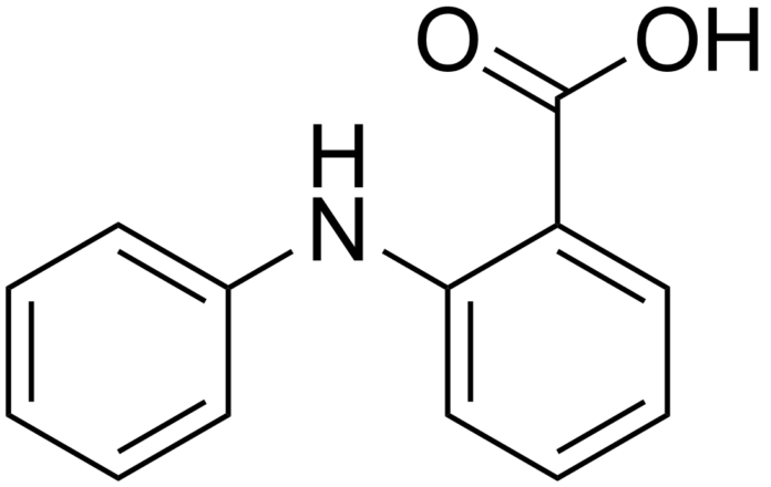 Anthranilic acid (vitamin L)